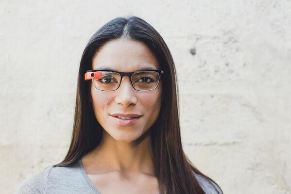 Google Glasse