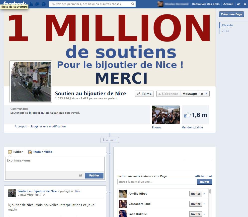 Digital: Sur Facebook, il est désormais coutume de commenter les actualités jusque sur le terrain politique ...