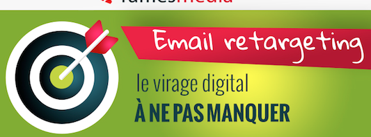 L'email retargeting: Le nouveau must du marketing digital!