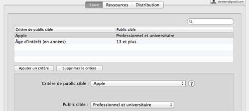 itunes producer