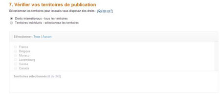 Vendre ebook Amazon KDP
