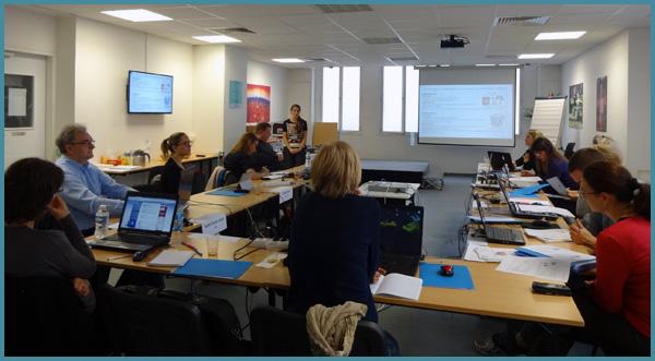 Formation Webmarketing Paris