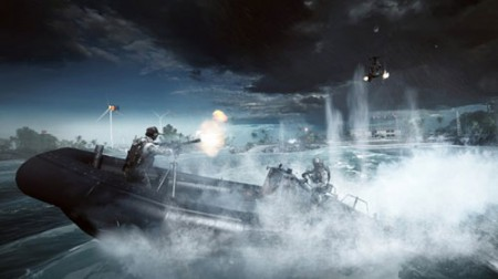 battlefield 4 vague