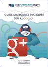 Guide bonnes pratiques Google+