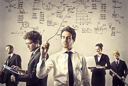 10 façons d'être plus productif au bureau