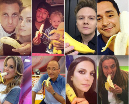 Campagne Banane