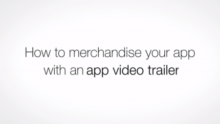 App Trailer