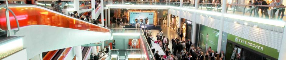 3 choses à savoir sur l'animation musicale des espaces commerciaux