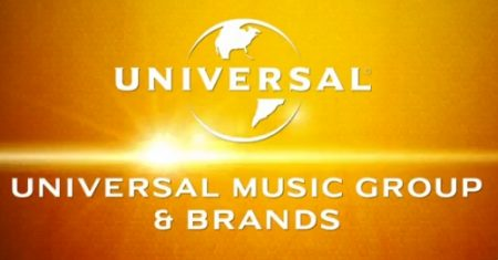 universal music and brands