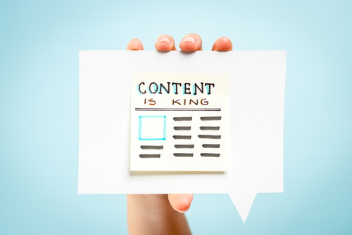Marketing de contenus, SEO et ROI