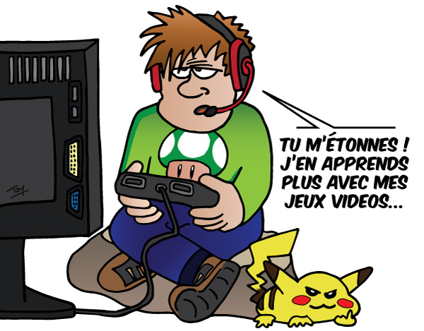 Enfant-Geek-Webmarketing