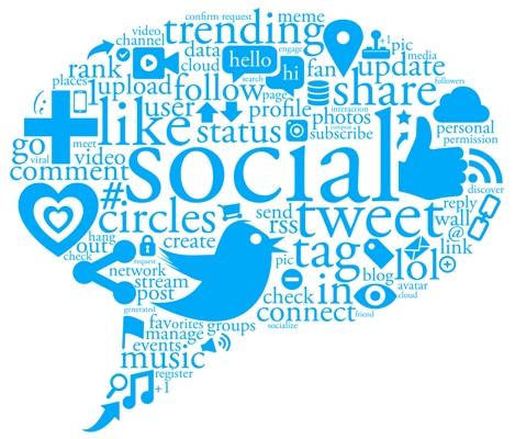 Un travailleur autonome ou une petite entreprise doivent-ils être présents sur les réseaux sociaux ?