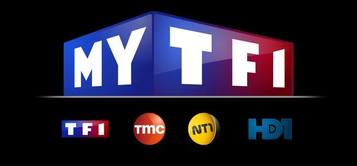 mytf1, du replay au site de destination