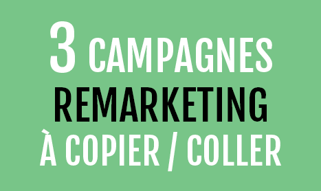 campagne remarketing