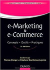 livre emarketing ecommerce dunod