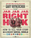livre jab jab jab right hook
