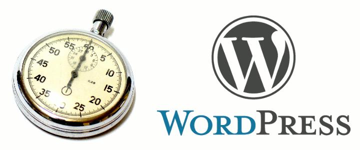 Top 50 des Thèmes WordPress les vendus : sont-ils rapides ?
