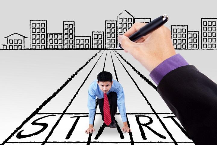 Comment créer son entreprise en 5 étapes