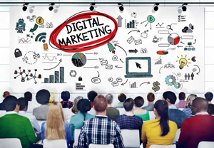 formation digital marketing