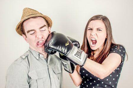 conflit storytelling