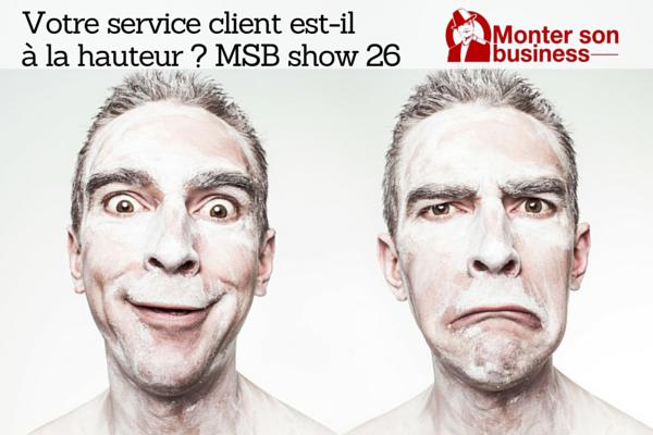 Votre service client peut vous tuer ou vous rendre riche !