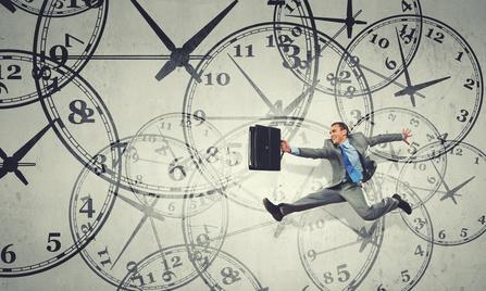 Le business est lié au temps de chargement