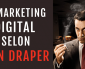 6 façons de devenir le Don Draper du Marketing Digital