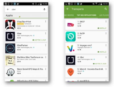 Google Search, une nouvelle opportunité pour les annonceurs mobiles