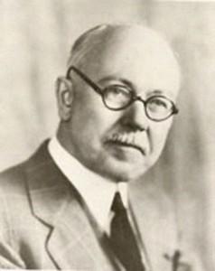 Claude Hopkins, auteur de Scientific Advertising (1923)