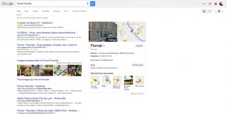 Florval Fleuriste Recherche Google