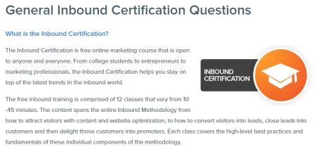 inbound-marketing-certification-faq