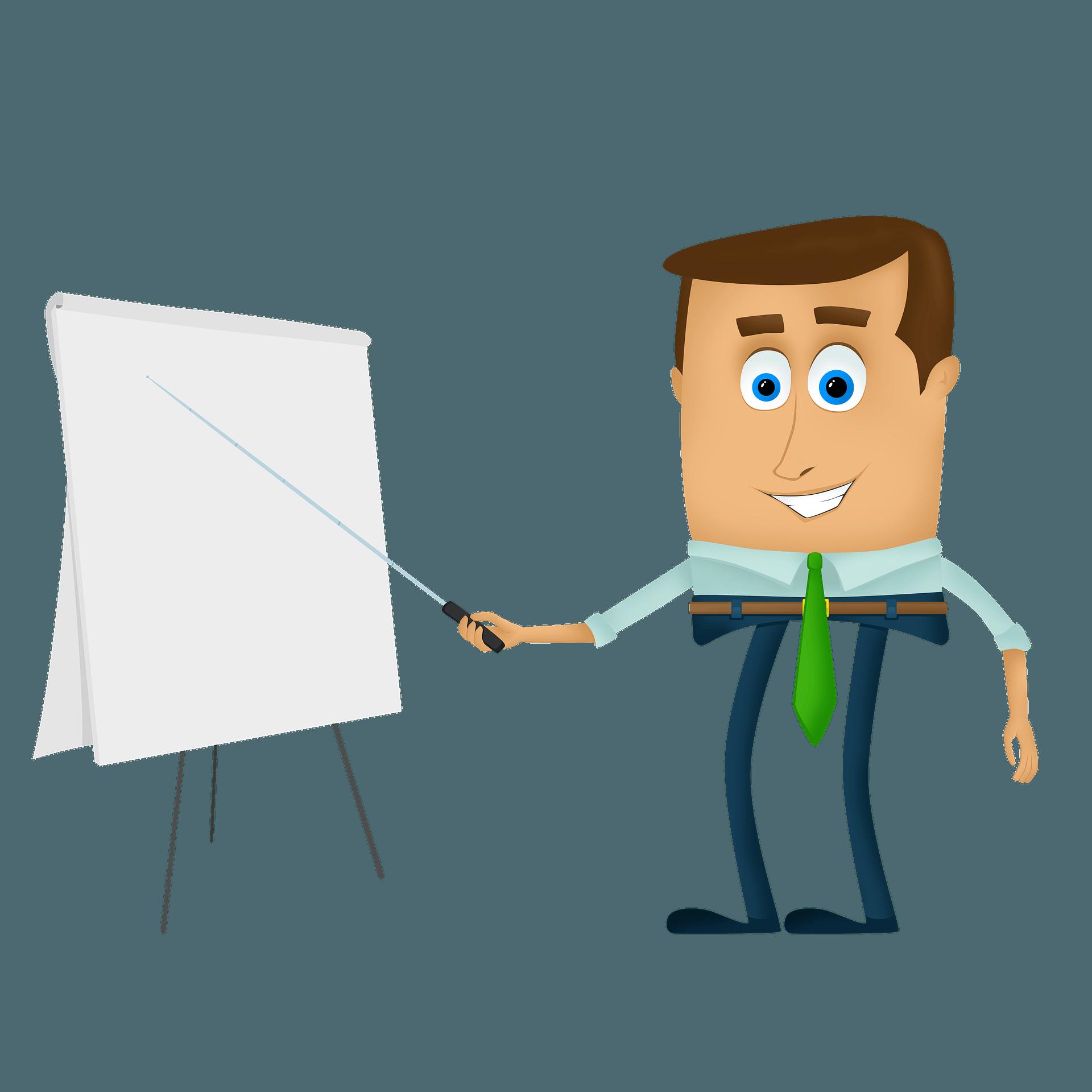 ton conversationnel vs ton descriptif - créer un blog d'entreprise