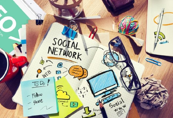 Réseaux sociaux et B2B : ne ratez pas le coche des ...