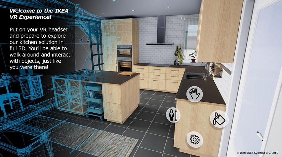 Réalité-Virtuelle-ikea