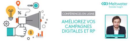 veille campagne digitale information