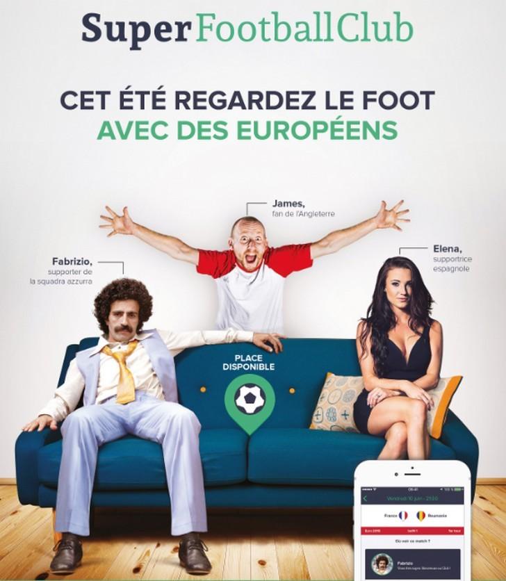 Euro 2016 : Rosbeef! et So Foot jouent ensemble