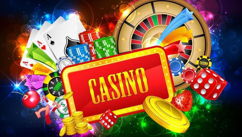 video slots online casino online jackpot