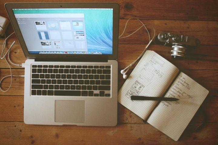 0b3faa7b7154 Vous hésitez à lancer votre blog   6 points à savoir pour franchir le cap !