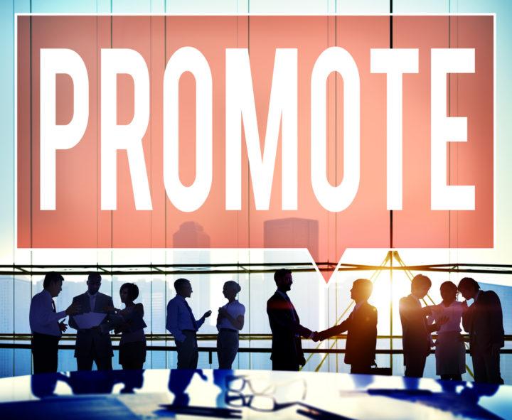 promouvoir marketing de contenu