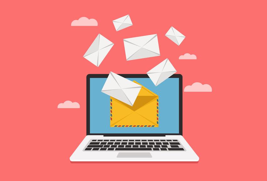 Sélection de solutions / logiciels d'emailing marketing en français