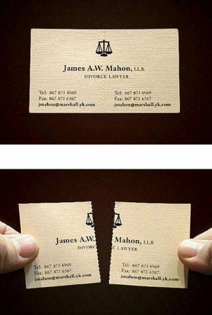 Avocat spécialisé dans les divorces.