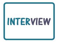 Interview et portrait de blogueurs