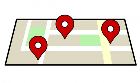 Maps et Google Opossum