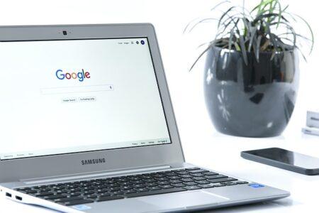 recherche d'une agence web