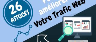Astuces pour générer plus de trafic web