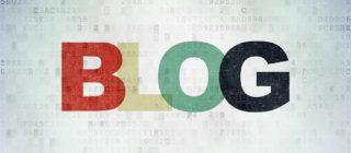 rédaction de contenu pour blog
