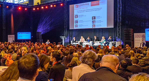 Salon e marketing la date approche inscrivez vous - Salon emarketing paris ...