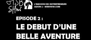 startup aventure