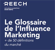 Glossaire influence marketing