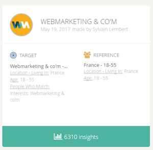 profiler webmarketing com